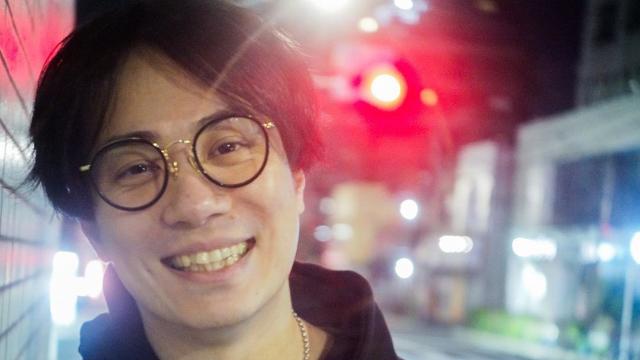 鈴木達央さんがTwitter&Instagramを開設!いい笑顔のお写真を早速投稿
