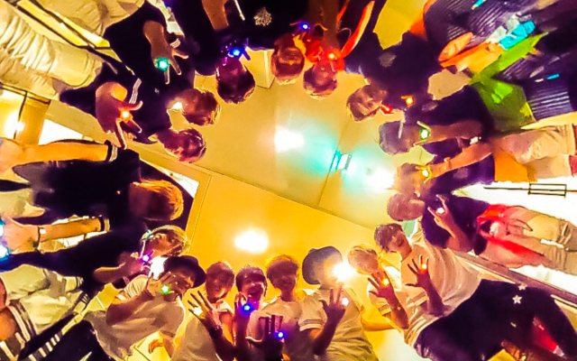 『うたプリ』ファン企画「#一緒におうち入国」がTwitterで開催!キャストツイート&反応まとめ