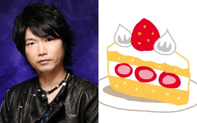 本日4月21日は小西克幸さんのお誕生日!小西さんと言えば?のアンケート結果発表♪