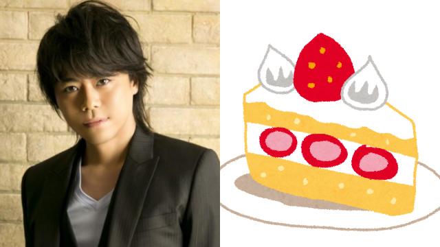 本日4月2日は浪川大輔さんのお誕生日!浪川さんと言えば?のアンケート結果発表♪