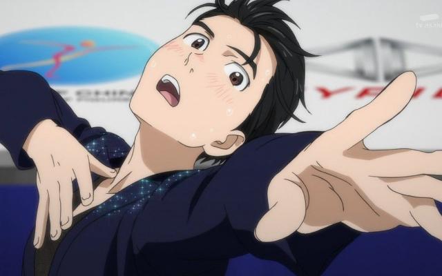 『ユーリ!!! on ICE』ピアニスト・林正樹さんがFS曲「Yuri on ICE」を披露!感涙するファン続出
