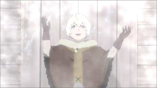 TVアニメ『不滅のあなたへ』第1弾PV解禁!不死身な主人公の旅を描く