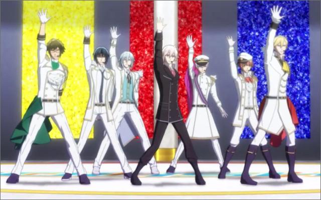 TVアニメ『アイドリッシュセブン Second BEAT!』3話「提案」感想