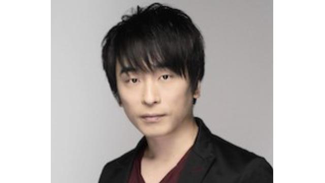 関智一さんが江戸川乱歩「D坂の殺人事件」を朗読!無観客イベントの映像配信が決定