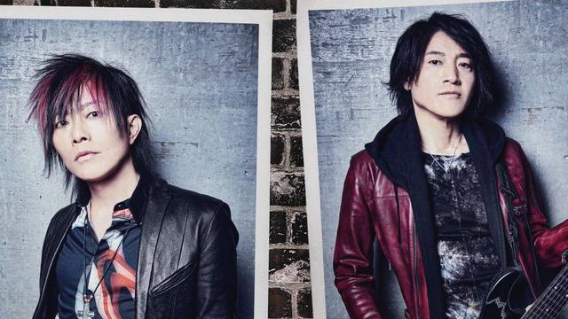 GRANRODEOの新アー写&ニューシングル「情熱は覚えている」購入特典公開!