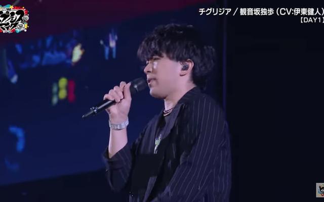 """「ヒプマイ 4th LIVE」シンジュク・ディビジョン""""麻天狼""""のダイジェスト映像公開!"""