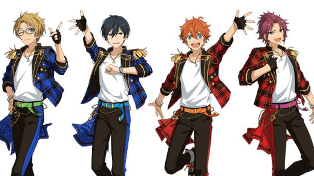『あんスタ』新CDシリーズが始動!第1弾は「Trickstar」ゲーム内新曲&「BRAND NEW STARS!!」を収録