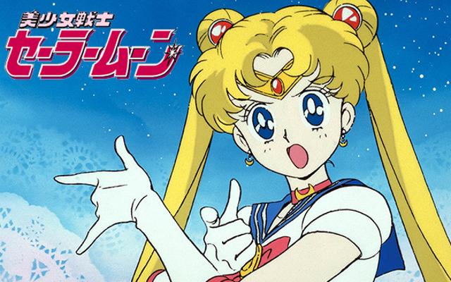 『美少女戦士セーラームーン』90年代TVシリーズ計127話無料配信決定!