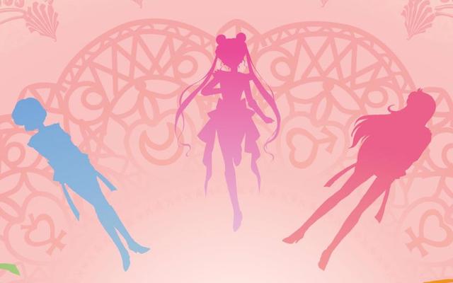 """『美少女戦士セーラームーン』x「Q-pot.」コラボ第6弾が決定!テーマは""""シュガー・カレイド・ドリームス"""""""