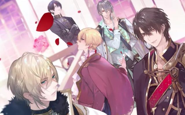 イケメンシリーズ最新作『イケメン王子 美女と野獣の最後の恋』主題歌&本編スチルが楽しめるPV公開!