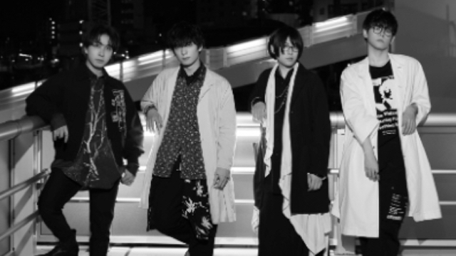 梅原裕一郎さん&中島ヨシキさんが参加するバンド・プロジェクト「SirVanity」始動!活動内容語る動画も公開