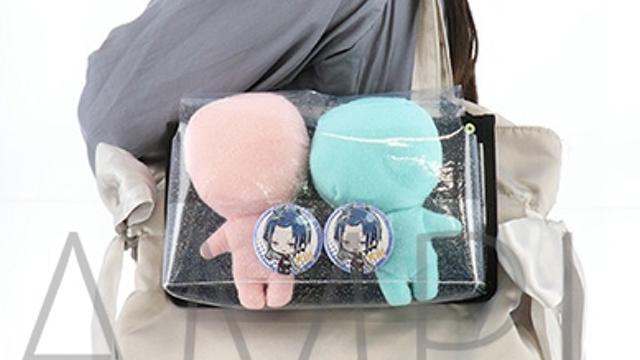"""手持ちのバッグが""""ぬいぐるみとのおでかけバッグ""""に変身!「ぬいバッグ変身ケース」発売決定!"""