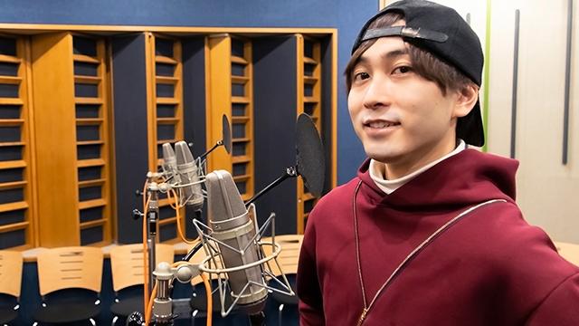 サンプロの新ユニット「帳」デビューアルバム収録後の中島ヨシキさん&住谷哲栄さんのインタビューが到着!