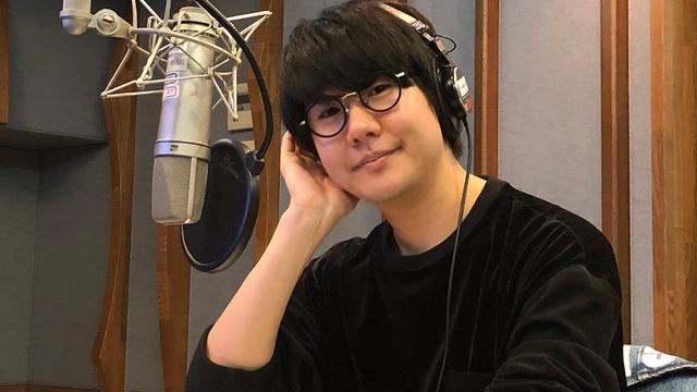 卓球戦国時代が舞台のドラマ『FAKE MOTION -卓球の王将-』ナレーションに花江夏樹さんが決定!