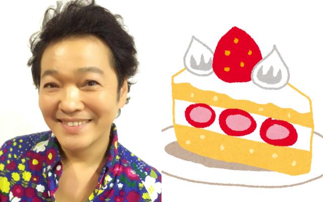 本日5月23日は山口勝平さんのお誕生日!山口さんと言えば?のアンケート結果発表♪