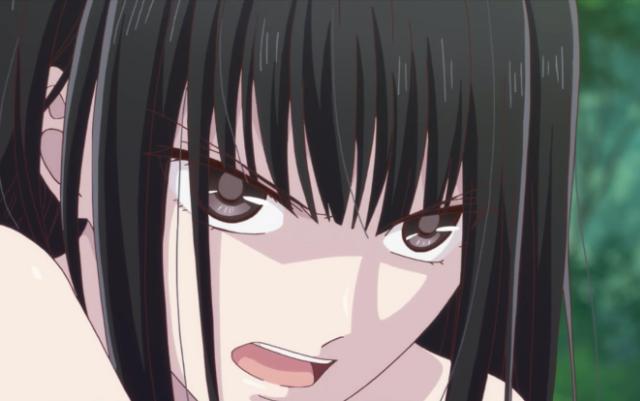 TVアニメ『フルバ』2nd season8話感想 ついに透と依鈴が出会う!夾のブレスレットの秘密とは?