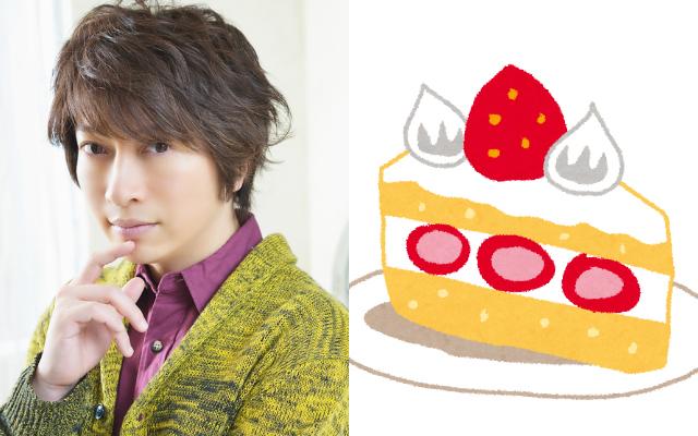 本日5月4日は小野大輔さんのお誕生日!小野さんと言えば?のアンケート結果発表♪