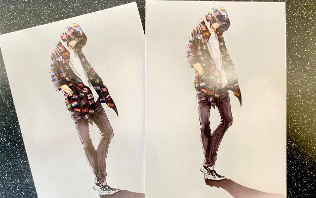 """「新テニスの王子様」29巻に""""仁王の香りがフワッと香るカード""""が付いてくる!対象店舗にて数量限定配布"""