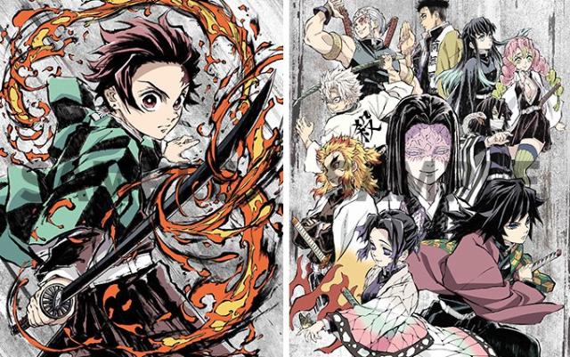 『鬼滅の刃』BD&DVD7〜11巻連動購入特典情報公開!キャラデザ・松島晃先生描き下ろし収納BOXがもらえる