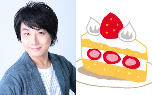 本日5月12日は近藤隆さんのお誕生日!近藤さんと言えば?のアンケート結果発表♪