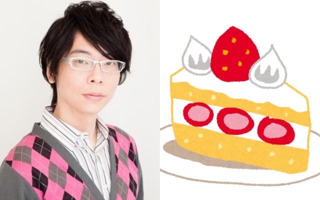 本日5月13日は間島淳司さんのお誕生日!間島さんと言えば?のアンケート結果発表♪