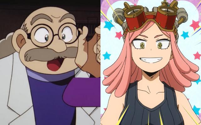 本日5月7日は博士の日!博士キャラと聞いて思い浮かぶ漫画やアニメのキャラクターは?