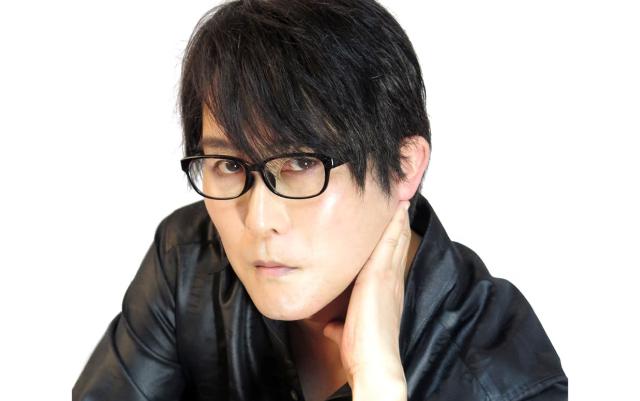 子安武人さんの事務所・ティーズファクトリーが公式サイト&Twitter開設!子安さんの宣材写真も更新