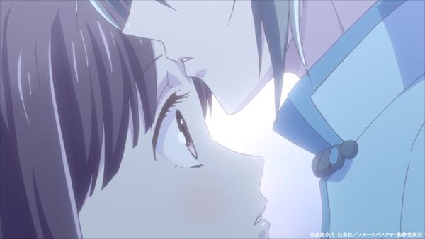 TVアニメ『フルバ』2nd season7話感想 慊人が別荘へ…由希の透への想いに涙の神回