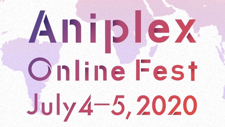 アニプレックスの世界向けオンラインフェス開催決定!『鬼滅の刃』『はたらく細胞』などの特別番組を英語&中国語配信