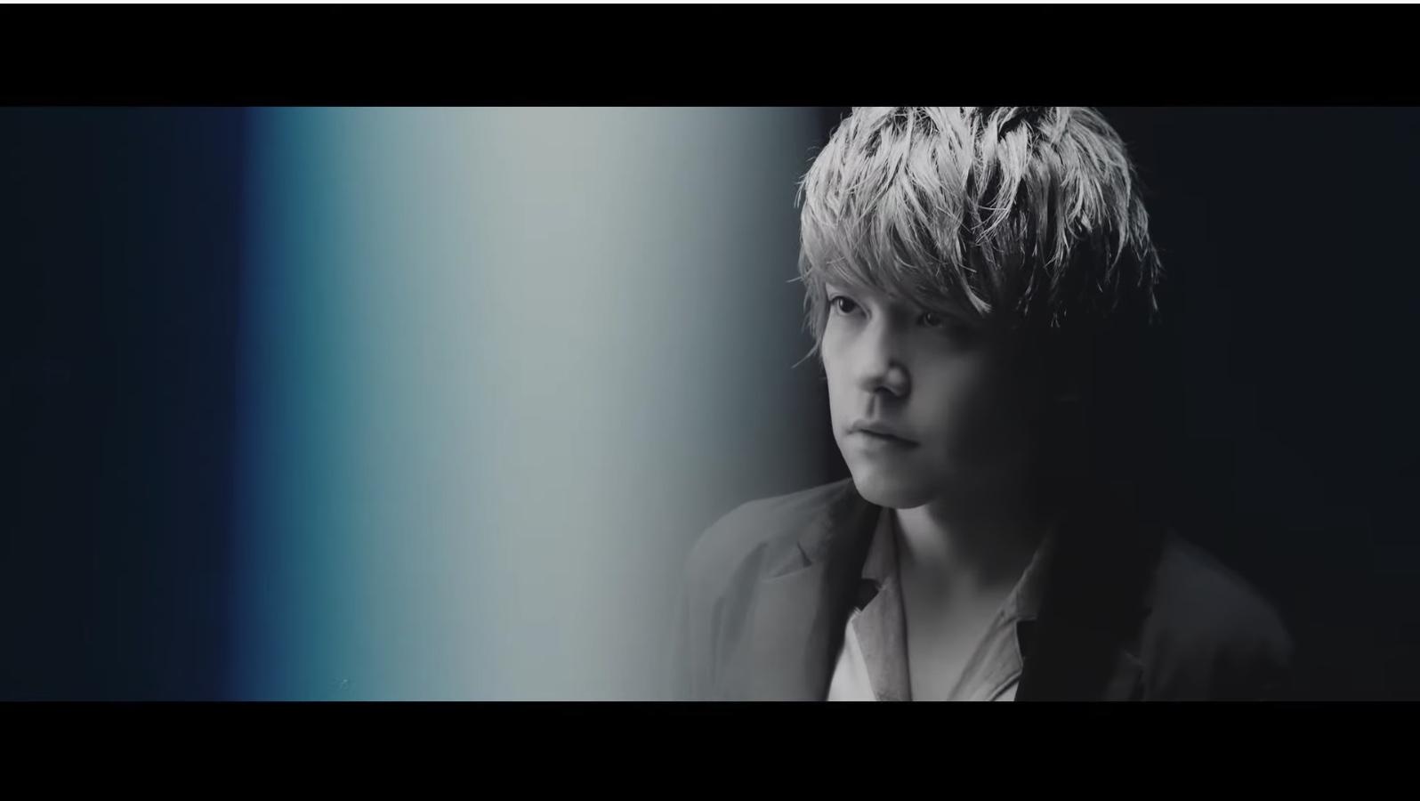 内田雄馬さん6th Single「Image」発売決定!アーティストデビュー2周年記念ムービーも公開