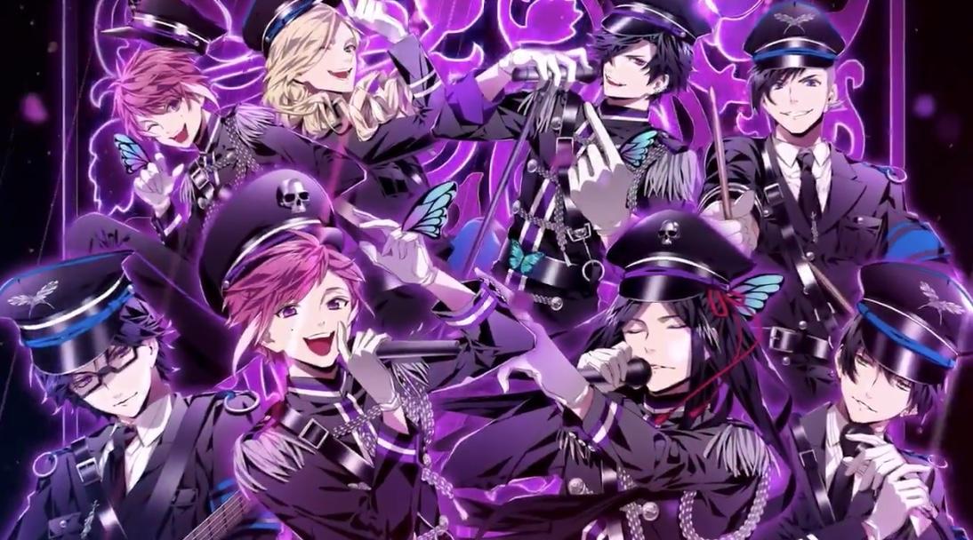 『REALIVE!』×『バンやろ』コラボスペシャルPV公開!キャラクター新ビジュアルも登場