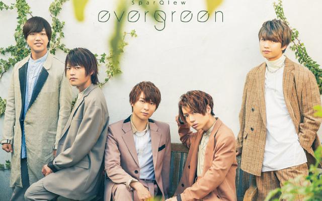 上村祐翔さん、 千葉翔也さんらによるユニット「SparQlew」2ndフルアルバムが7月29日に発売決定!