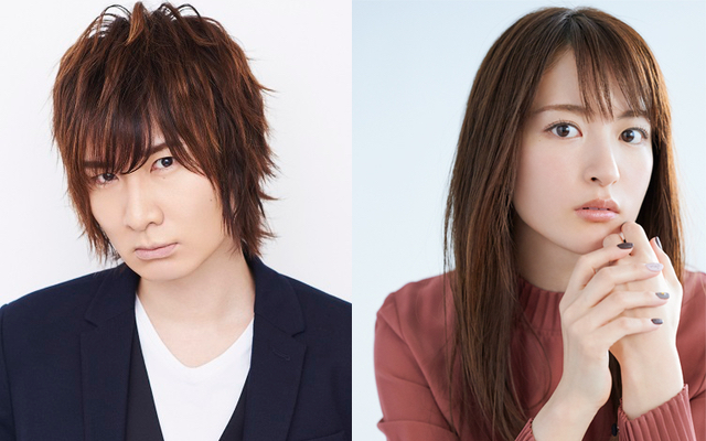 前野智昭さんと小松未可子さんが結婚を発表!お互いに「尊敬できる人」とコメント&共演者から祝福の声も