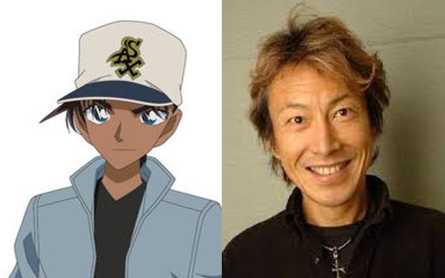 『ドラゴンボール』ベジータ役、『名探偵コナン』服部平次役の堀川りょうさんがYouTubeチャンネルを開設!