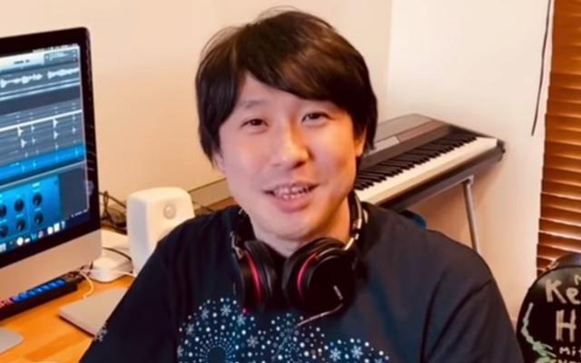 鈴村健一さんがみんなでクラップできる新曲「リズム」を公開!鈴村さん「この困難を乗り越えたい!」
