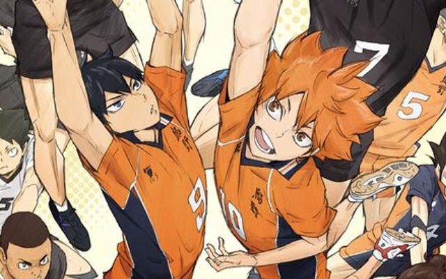 TVアニメ『ハイキュー!!TTT』7月から放送予定だった2クール目の放送延期を発表