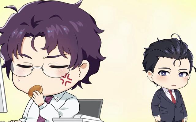 BL漫画「峰岸さんは大津くんに食べさせたい」ミニアニメ化!キャストは中島ヨシキさん&神尾晋一郎さん