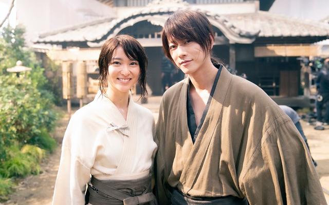 実写映画『るろうに剣心』公開を2021年GWに延期 佐藤健さん「必ずまたお会いしましょう。」