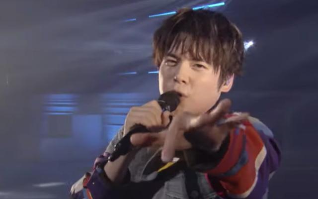 内田雄馬さん初ライブツアーのBD&DVD発売決定!特典映像は初日の模様やドキュメント映像を収録予定