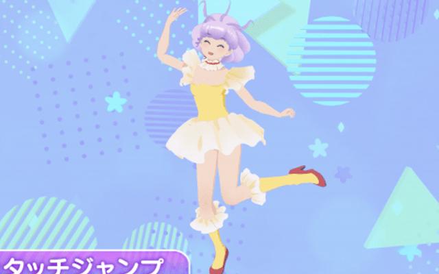 「魔法の天使 クリィミーマミ」が3DCGで生まれ変わる!YouTubeにて「クリィミーエクササイズ」を発表