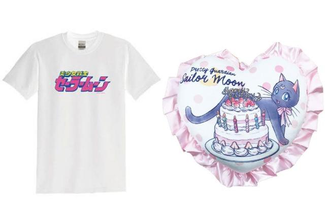 『美少女戦士セーラームーン』ストア限定商品がプレバンで期間限定登場!うさぎ&みにうさ誕生日記念