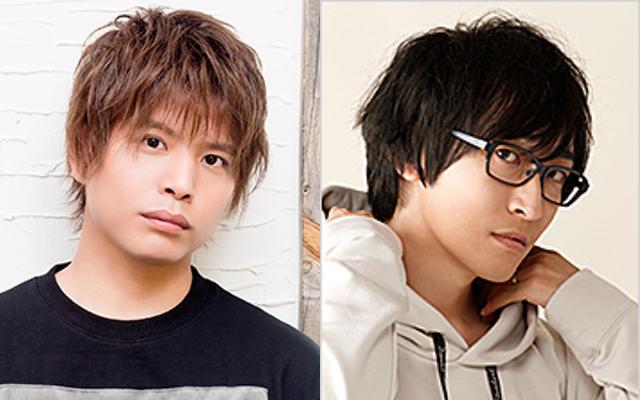『SideM』仲村宗悟さん、寺島拓篤さん、益山武明さんらが出演!「バンナムフェス」特別生番組配信決定