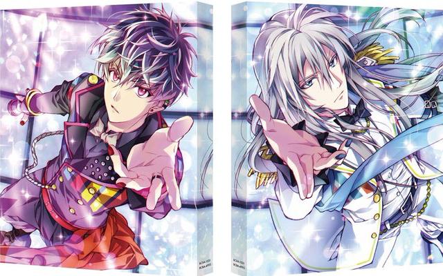 「アイナナ Second BEAT!」BD・DVD第1巻のジャケット公開!延期となっていた発売日も決定
