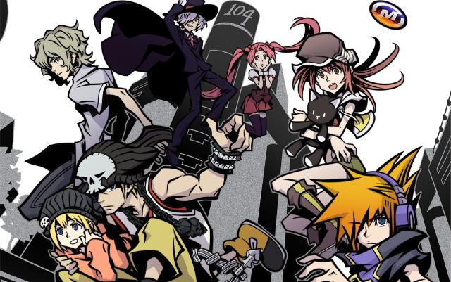 アクションRPG『すばらしきこのせかい』アニメ化決定!詳細は「Anime Expo Lite」にて解禁