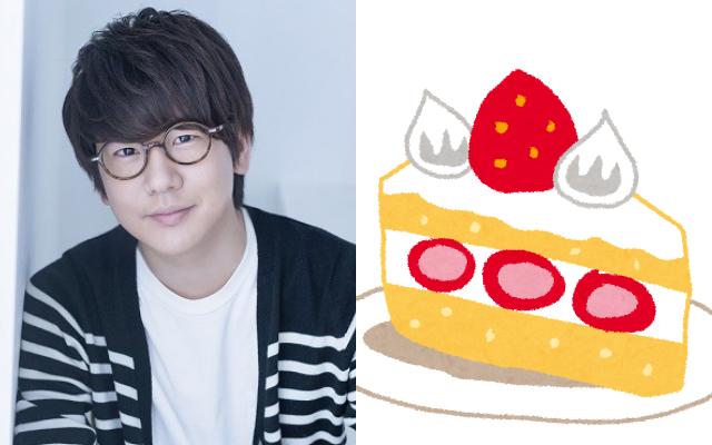 本日6月26日は花江夏樹さんのお誕生日!花江さんと言えば?のアンケート結果発表♪