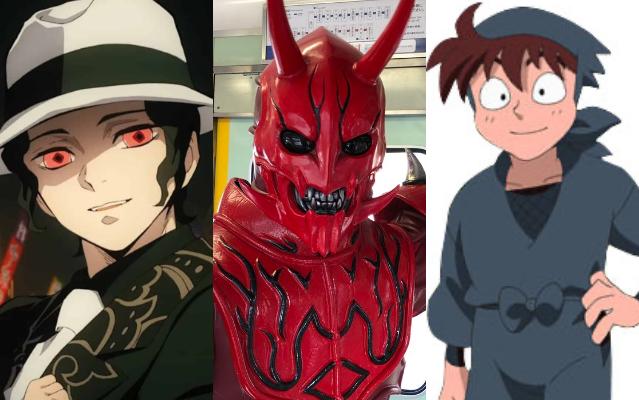 6月11日は関俊彦さんのお誕生日!『仮面ライダー電王』や『鬼滅の刃』でおなじみの関さんといえば…?