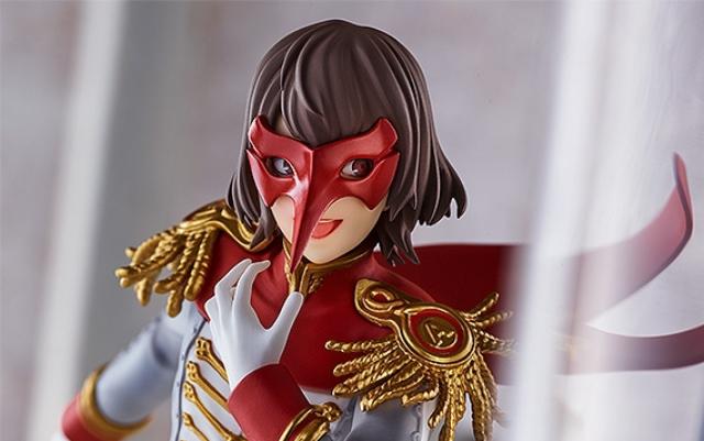 TVアニメ『ペルソナ5』クロウのフィギュアが登場!お手頃価格の「POP UP PARADE」シリーズより