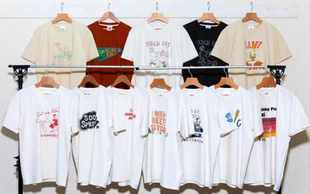 スタジオジブリファンのための大人向けアメカジブランド「GBL」初の常設店舗が渋谷にオープン!