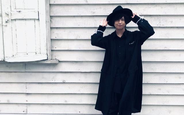 斉藤壮馬さんの配信シングルが3曲連続リリース決定!新シリーズ「in bloom」として第2章が始動