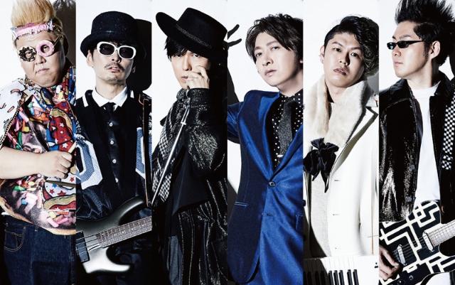 """神谷浩史さん&小野大輔さんも参加しているラジオ「DGS」から誕生したエアバンド""""MOB""""のMV公開!"""